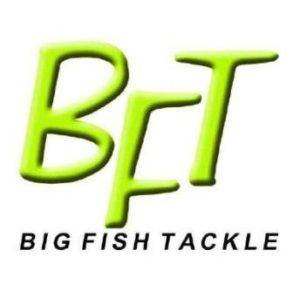 Spinnspö - BFT logo