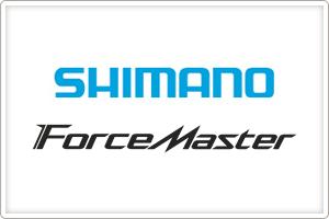 Shimano Forcemaster Logo
