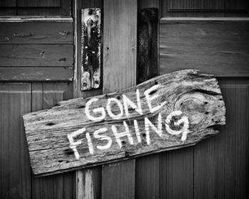Fiskespö - Fiskespö