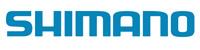Fiskespö - Shimano logo