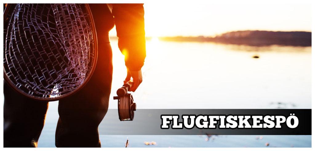Flugfiskespö - Bild