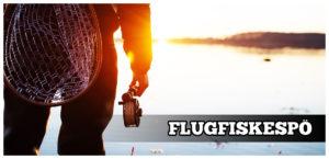 Fiskespö - Flugfiskespö