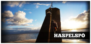 Fiskespö - Haspelspö