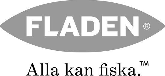 Varumärken - Fladen logo