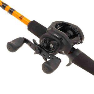 Fiskeset - Abu Garcia Svartzonker Revo X Combo 8 ft 30-100g