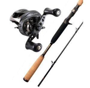 Fiskeset - Savge Gear XLNT Jigg/Vertical Set