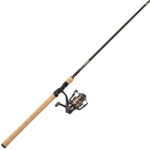 Fiskeset - Abu Garcia Pro Max Haspelset 7 ft 5-15g